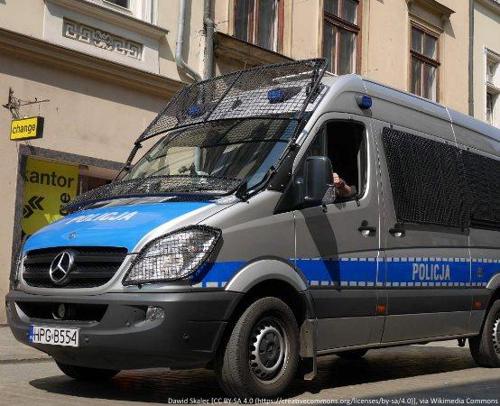 Policja Jelenia Góra: Szczęśliwy finał poszukiwań 41-letniego mężczyzny.
