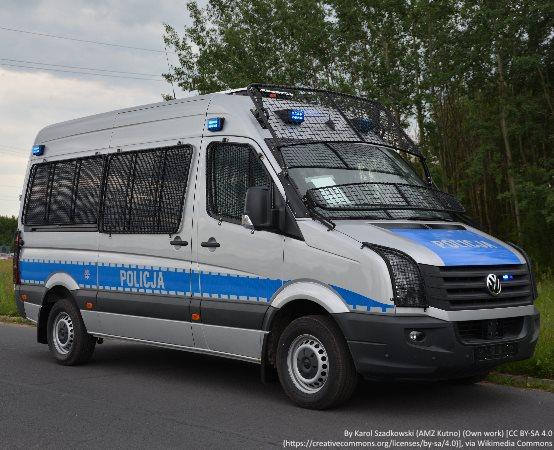 Policja Jelenia Góra: Bezpiecznie motorem