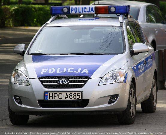 Policja Jelenia Góra: Ruszyły szczepienia policjantów w Jeleniej Górze.