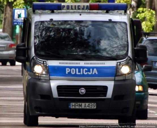 Policja Jelenia Góra: 17-latka zatrzymana za włamanie do mieszkania. Była również poszukiwana.